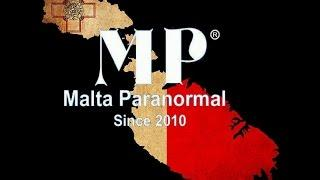 "Malta Paranormal evp ""it's the wrong guy"" From Valletta"