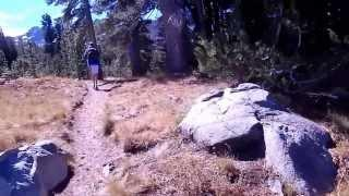 "Round Top Peak Expedition - Part 8 ""Mokelumne Wilderness"""