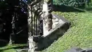 The Haunted Massillon City Cemetery Investigation