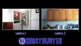 Poltergeist Activity - 27OCT2011 - Multi View - NQGHOSTHUNTER