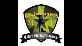 Daywalkers Paranormal Show interviews Military Veterans Paranormal