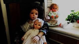 Haunted Dolls at Lavaca County Jail