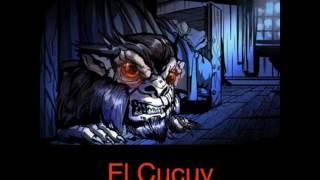 Legends El Cucuy The Boogeyman