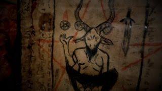 Algo Raro pasa con las paginas de Tomino's Hell - Libro de los muertos