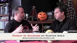 Monster Men Ep. 9: Halloween Special - Costumes & Stories