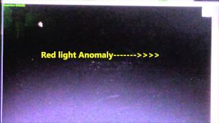 Amazing Light Anomaly at The Hunter Mansion