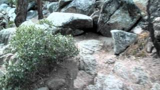 """Hot Springs Canyon Part 25 """"Heading Back Into The Void"""""""