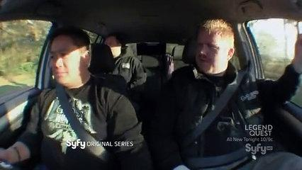 Ghost Hunters International [VO] - S03E04 - Search for the She-Wolf -