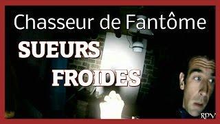 Chasseur de Fantômes : Sueurs Froides Dans Une Maison Hantée  HD