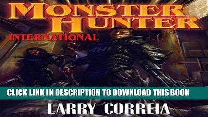 [PDF] International (Monster Hunter) Full Colection
