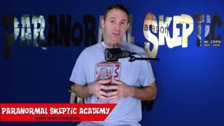 Episode 36 - A Few Good Squatchers