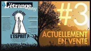 GREPP L'étrange Mag #3 ACTUELLEMENT EN VENTE