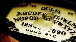 Scariest OUIJA BOARD Ever In CREEPY Haunted GRAVEYARD