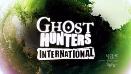 Ghost Hunters International [VO] - S03E04 - Search for the She-Wolf - Dailymotion