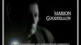 Marion Goodfellow Television Showreel - International Clairvoyant Medium