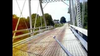P SB7 investigation of Cry Baby Bridge Anderson Indiana