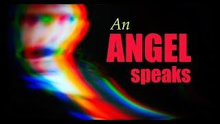 Hear Angels and Spirit Guides Speak through the Portal. Plus, My new Theme Song!