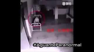 #AguanteParanormal | ALMA SALE DEL CUERPO DE FALLECIDA