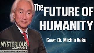 Michio Kaku | The Future of Humanity - Nashville's Coast to Coast AM ALT