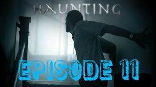 "A Haunting SO7E11 ""Trapped in Terror"""