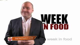 Week In Food 2-14-2011
