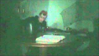 "Flatline Paranormal- Mountain View Lodge- EVP session ""Scream"""
