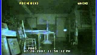 Orbs Caught On Film - Midwest Paranormal