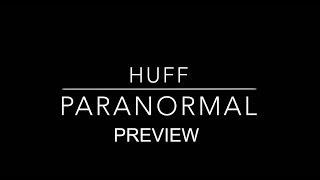 Huff Paranormal Trailer - 100% Real Spirit Communication - E.V.P, Ghost Box, Spirit Box, Apparition