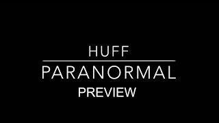 Huff Paranormal Trailer - 100% Real Spirit Communication - E.V.P, Ghost Box, Spirit Box, Apparition