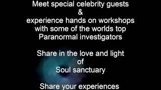 Experiencers Speak - Alien Abduction Conference