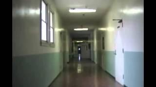 Ghost Footage in Hospital