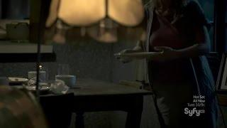 Paranormal Witness S02E10 The Cabin   Ghost in the Garden