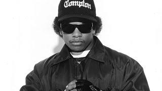 Ghost Investigation of Eazy E Of N.W.A. Spirit box session. What do you hear?