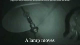 doll room lamp
