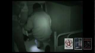 Anteprima Indagine Paranormale Hotel Tre Ceri Gubbio - G.R.F.P. - P.A.R.I. - HUNTERBROTHERS