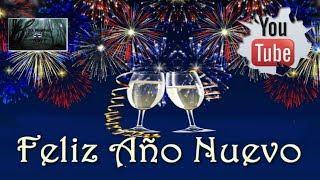 Feliz 2018 a todos!