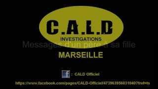 C.A.L.D Investigations Paranormales : Seance P.V.E du 4 Juin 2013 Messages d'un père à sa fille