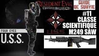 ☣ Resident Evil Operation Raccoon City #11 Le Super Tyrant [Guide de survie]