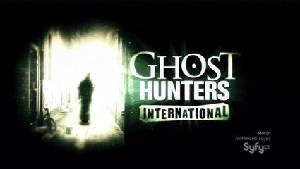 Ghost Hunters International [VO] - S03E11 - Ghoul's School - Dailymotion