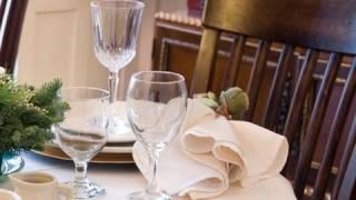 How To Be A Good Dinner Guest