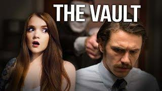 HORROR REVIEW: The Vault (2017)