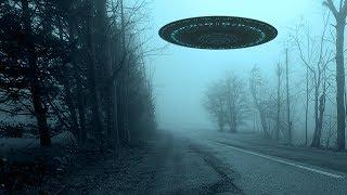 Huge UFO Entering Earth Caught On Camera!! Most Amazing UFO Videos Ever Seen!!
