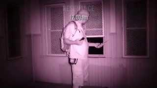 Old Licking County Jail: Paranormal Activity in the Matrons Quarters: 07.22.14