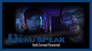 The Hangings of Bodmin Jail | The Dead Speak
