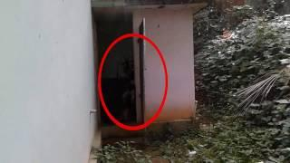 Strange Creature Caught On Camera | Original Ghost Footage | Real Ghost Videos | Paranormal