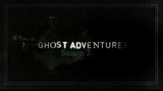 Ghost Adventures - Central Unit Prison | S07E01 (VF)
