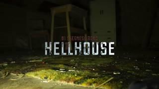 UHUK. Hell House 81 Skegness Road With Eastdrive Paranormal. Coming Soon!