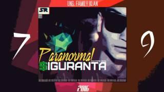 """Paranormal - Posedat (""""$IGURANTA"""" mixtape 2016)"""