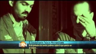 Escalofriante investigación en el Teatro Metropolitano