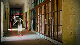 Real Obsessive School Ghost Caught On Video!! Ghost Videos 2017